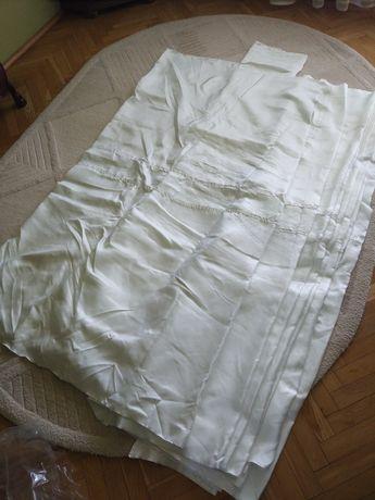Plandeka z tkaniny szklanej 2,12x30m
