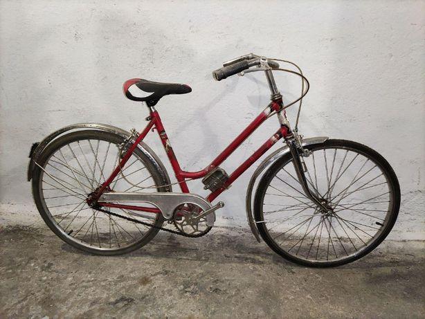 Велосипед вінтаж (назву не підозрюю) (не Scott, Dartmoor, Norco, Felt,