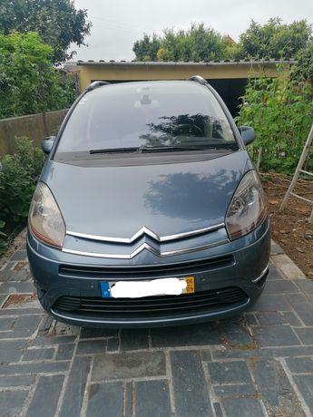 Citroën C4 Grand Picasso PREÇO NEGOCIÁVEL