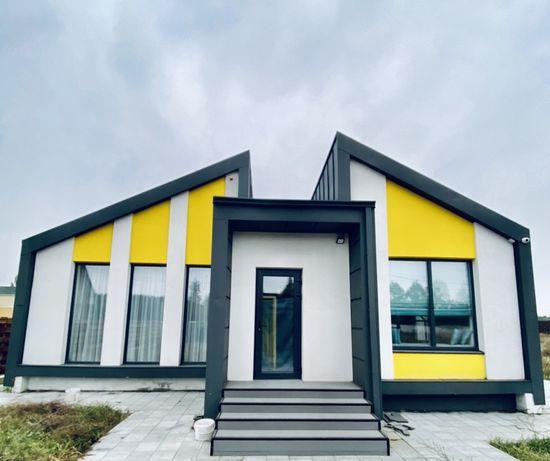 Продается дом (20 км от Киева)