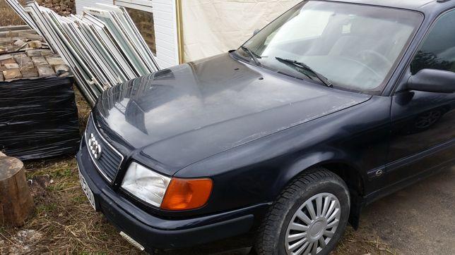 Do sprzedania przyzwoite Audi 100