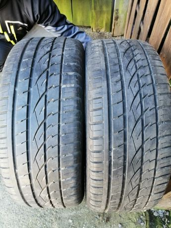 Opony Continental Cross Contact 255/45 R19