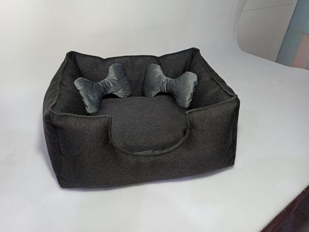 Лежанки, лежаки, диваны для котов собак