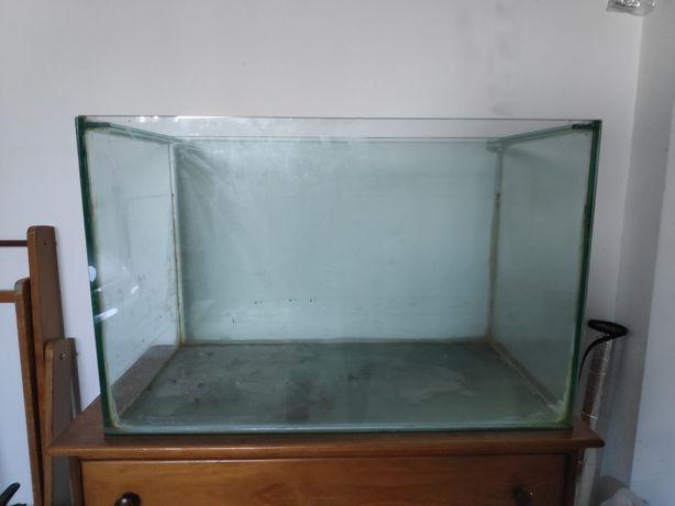 Aquário para peixes ou tartarugas