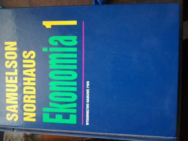 Ekonomia 1 Nordhaus