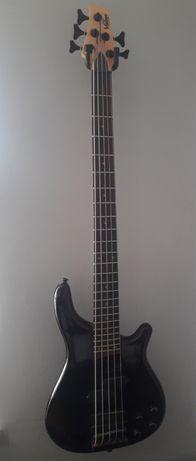 Gitara basowa VINTAGE