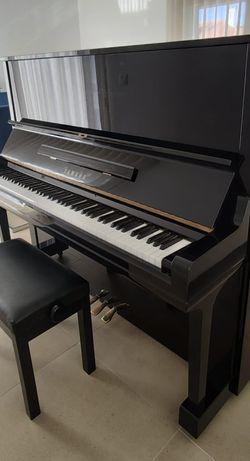 Piano acústico vertical Yamaha U3