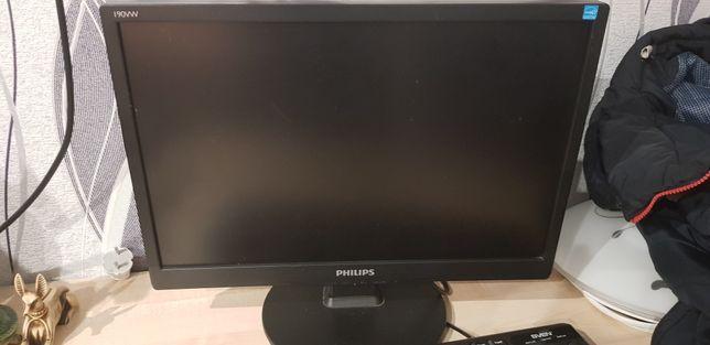 Продам монитор Philips19