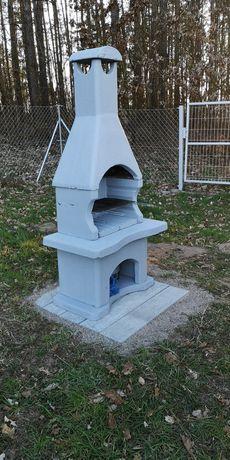 Sprzedam Grill ogrodowy betonowy!