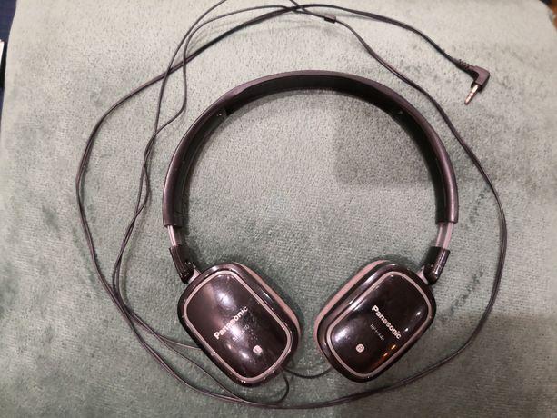 Słuchawki Panasonic RP-HX40