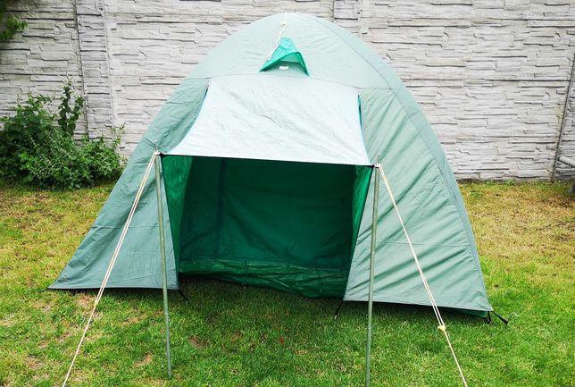 namiot IGLU ZELT 3 osobowy trójka turystyczny