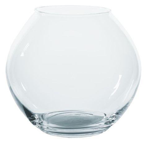 Akwarium kula DIVERSA Fishbowl 8,5 L. wazon NOWA