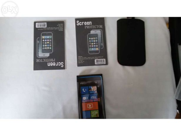 CAPAS PARA Nokia lumia 900