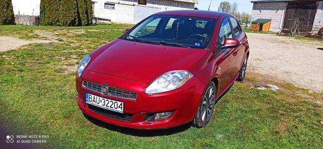 """Fiat Bravo Sport 200KM salon Pl 2 właściciel Zadbany 2 kpl alu ori 17"""""""