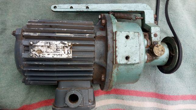 Електромотор три фази