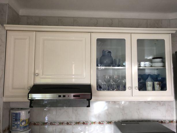 Cozinha (bancada mais pedra)