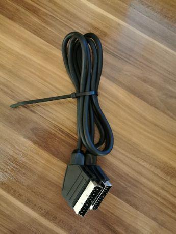 Kabel eurozłącze - eurozłącze