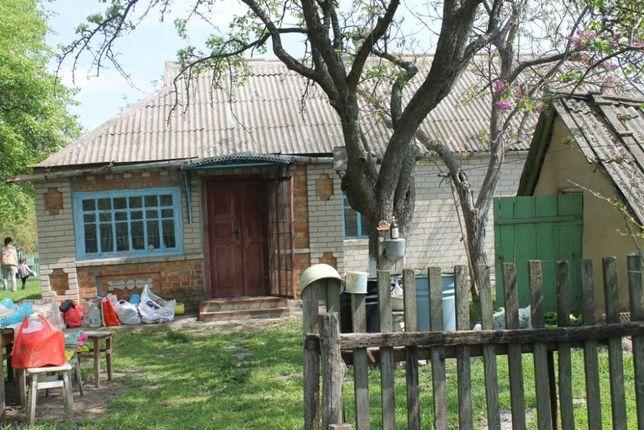 Продается дом с.Беленькое, Запорожский р-н