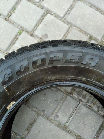 Продам шини зимові r14