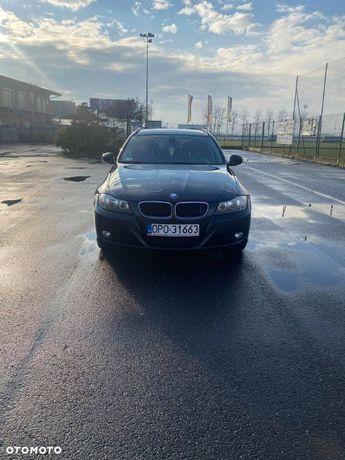 BMW Seria 3 BMW 3 E91 Touring 2011R. Bezwypadkowy.