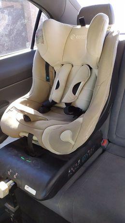 Автокресло с док-ми Concord Ultimax 2.0 Isofix авто кресло
