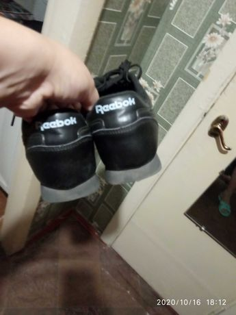 кроссовки унисекс 25 см по стельке