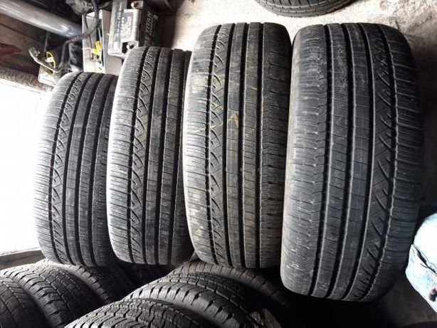 шини літо 255 60 R17 Dunlop Grandtrek Touring A/S