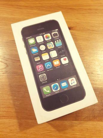 iPhone 5s + ładowarka
