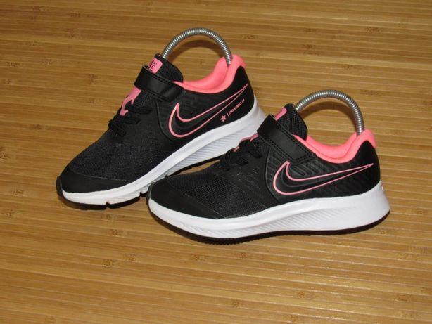 Детские кроссовки Nike STAR RUNNER 2 (PSV); EUR-31; 20см