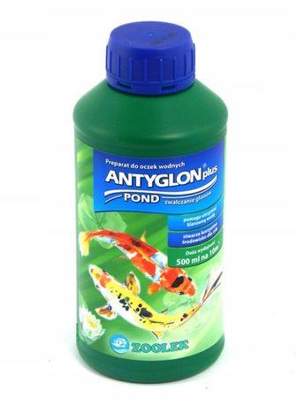 Zoolek Antyglon Preparat Na Glony Do Oczka Staw 500ml