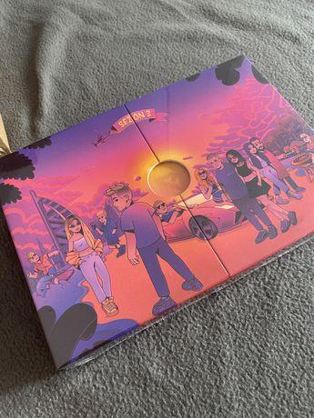 Płyta ekipy EKIPA wersja Deluxe kolekcjonerska