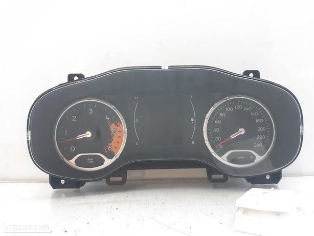 735686234 Quadrante JEEP RENEGADE SUV (BU, B1) 1.6 CRD