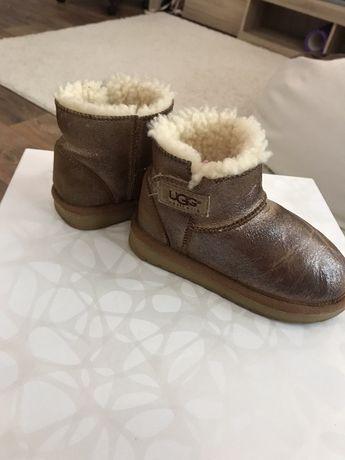 Натуральные ботинки,валенки, сапожки, угги UGG Australia оригинал