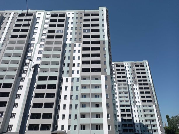 ЖК Левада-2 ВЫГОДНО 1к.квартира 46м2 цена 38000у.е метро Гагарина ww