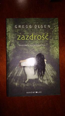 """""""Zazdrość"""" - Gregg Olsen"""
