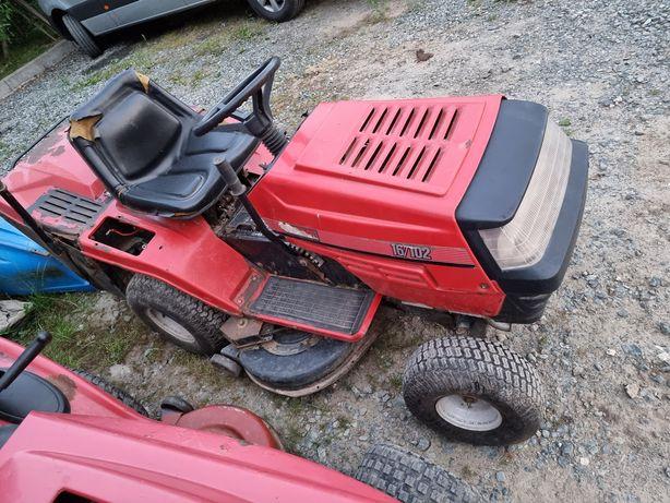 Traktorek kosiarka Mtd honda Husqvarna