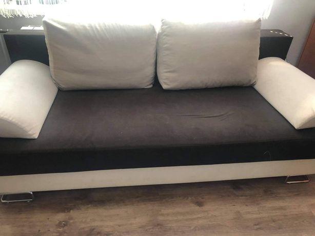 Zestaw Mebli !!! komoda szafa sofa biurko szafka nocna