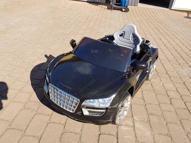 Samochod zdalnie sterowany dla dziecka