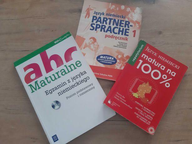 Repetytorium język niemiecki książki do nauki niemieckiego zestaw