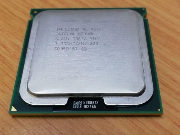 Processador Xeon X5260 lga771