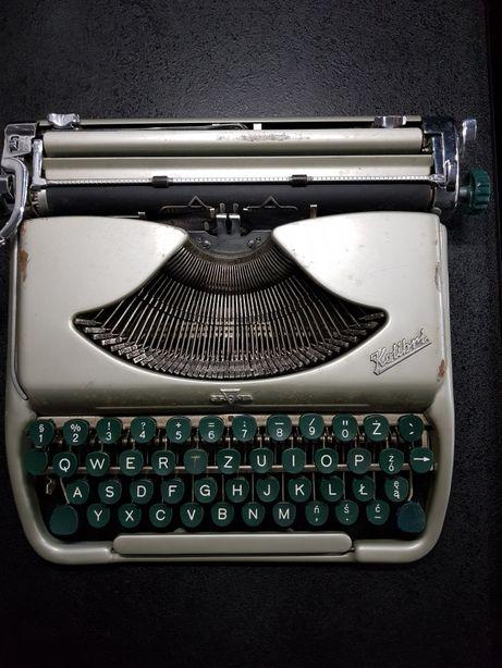 Maszyna do pisania groma kolibri