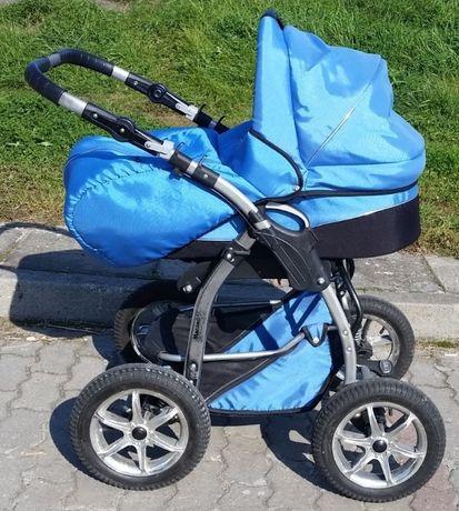 wózek dziecięcy Bebetto Murano
