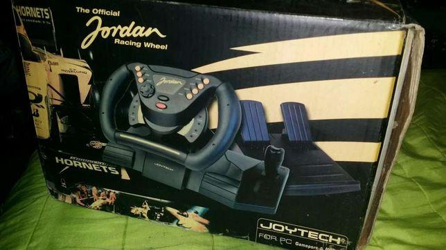 Volante Joystick para jogos