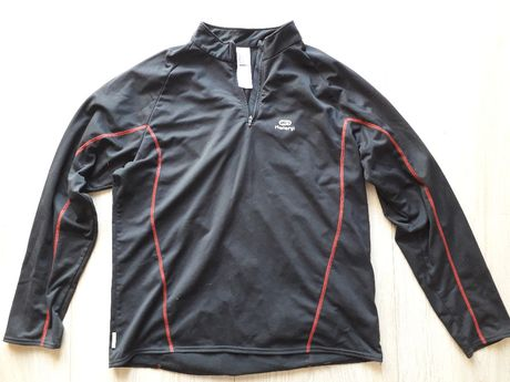 bluza sportowa rozmiar M, stan bdb