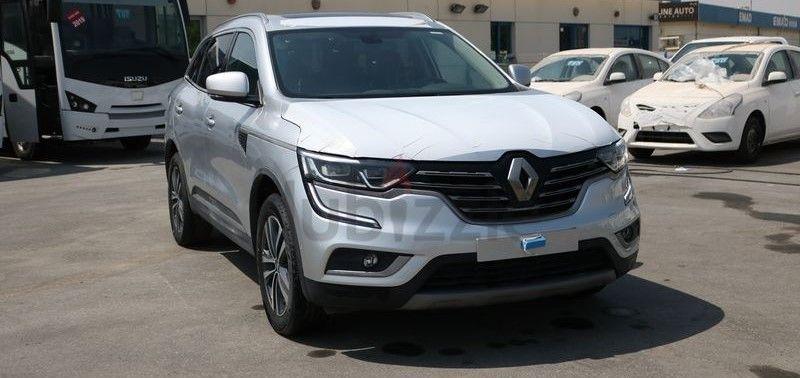 Renault Koleos 4WD 2,5 Бензин Новый Киев - изображение 1