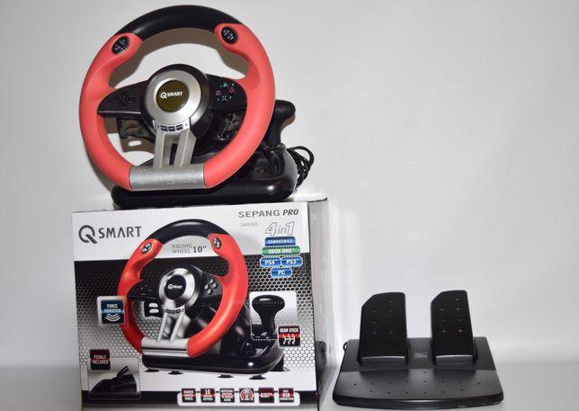 Kierownica Q SMART Seapang PRO SW8080 4W1
