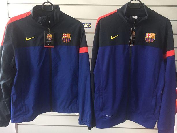 Bluzy nike FC Barcelona