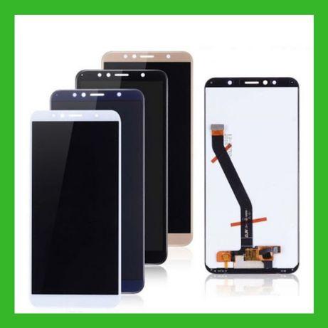 Дисплей Huawei Y6 2017,Y6 2018,Y6 2019,Y6 Pro,Y6 II,Prime Модуль Экран