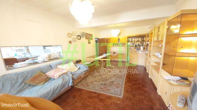 Apartamento T2 - Bairro de São Gabriel Setúbal