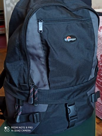 Продам фоторюкзак lowepro orion trekker